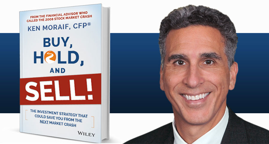 Buy, Hold and Sell - Ken Moraif's book