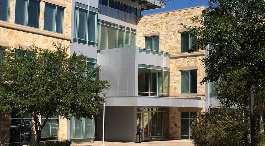 Money Matters Office in Austin