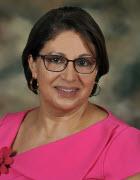 Zohra Constantino