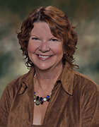 Ginger Robinson - Client Service Associate at Money Matters