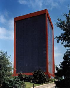 Union Plaza Brick