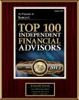 Top Independent Financial Advisors 2012