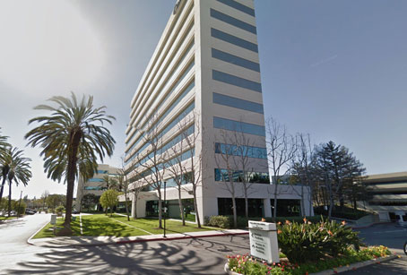 Money Matters location in Orange County California